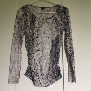 🛍Ann Taylor Long sleeve shirt